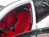 EVO VIII Feature Car