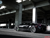 20x8.5 and 20x11 Modulare B18 Wheels Lamborghini Gallardo