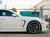 "22"" Modulare M11C 3-piece wheels Porsche Panamera"