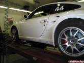 Moisey's Car Gets 2 pc Brembo Rotors
