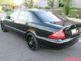 Project S500