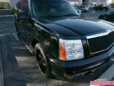 Vivid Racing Cadillac Escalade 2002