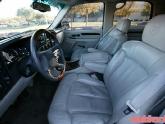 Vivid Racing Cadillac Escalade 2002