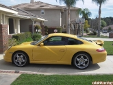Nhan's TechArt Equipped 997 Carrera