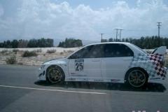 Nisei Week Car Show - August 2004