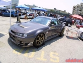 Nisei Week Car Show