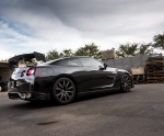 GTR Meisterschaft Agency Power APR-46