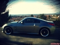 Nissan 350Z SSR Professor VF1 Wheels 19 inch