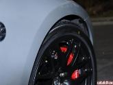 Alberto's Nissan 370Z Build