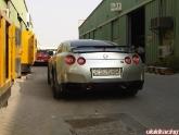Rashad Nissan GTR
