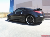 350Z with Greddy Body Kit