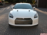 Jack's GTR with HRE M40 20inch Wheels