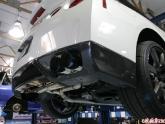 2010 White Nissan GTR