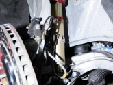 JIC Coilover Install