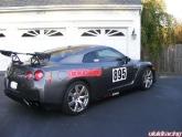 John's Nissan Gtr Track Special