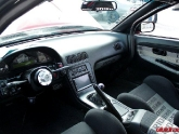 Nissan S13 Coupe Full Bride Interior