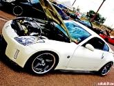 Stinky350z's Nissan 350z