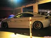 Leo's APR Widebody Infiniti G35 Coupe