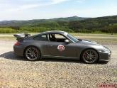 Rental Porsche 997.2 GT3