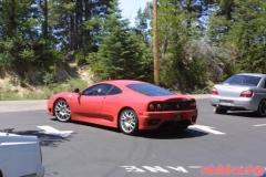 Palomar Mountain Drive with AWJunkies.com