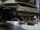 997 Carrera Turbo Kit Install