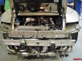 997 Carrera Turbo Bumper Fitment