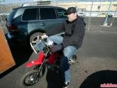 PIR Racing in Feb with Vivid