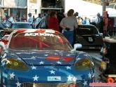 PIR Rolex Grand Am Race