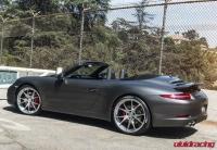 Porsche 991 Niche Ad