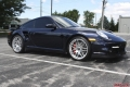 Porsche 997 Turbo Forgestar F14 Wheels 19x8.5 and 19x11
