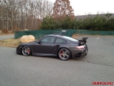 Porsche 997TT with VR825 kit and HRE 792rs 20 inch Wheels