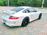 Rolando Porsche 997 Gt3 With 19inch Forgestar Wheels