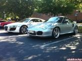 George's 996 Turbo