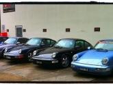 NinePlus Australia Porsche 964