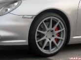 2010 Porsche 997tt Adv1 Wheels