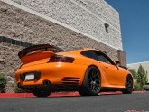 997TT Wrapped Matte Orange