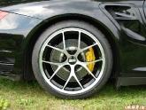 Mike's Porsche 997 Tt With Bbs Fi Wheels
