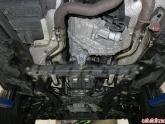Porsche Cayenne TT - After