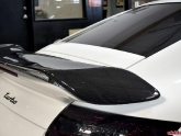 AP Equipped Porsche