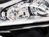 Balrog Porsche Cayenne 957 French Body Kit By Jeremie Paret