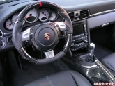 Dct Steering Wheel On Porsche 997tt