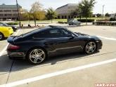 Porsche 997tt VRTuned Ecu Flash