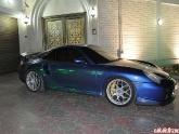 Mishari 996 Turbo With Hre 19