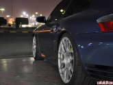 Mishari 996 Turbo With Hre 19
