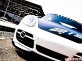 Isringhausen Porsche Race Porsche Cayman S
