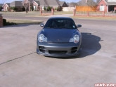 John And Nick's Porsche 996 Turbo Project