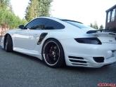 Leo VR825 Porsche Kit