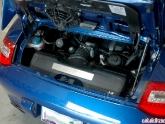 Porsche 997.2 VRTuned And Fabspeed Intake