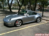 Porsche 993tt From Malaysia With Bilstein Pss10 Coilovers