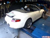 Porsche 996 C2 Tpc Turbo Kit Build - Baseline